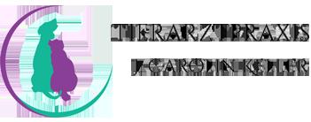 Tierarztpraxis J. Carolin Keller - Logo
