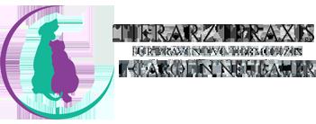 Tierarztpraxis J. Carolin Neubauer - Logo
